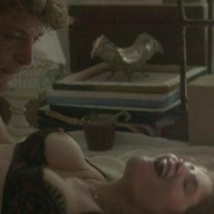 Gemma Arterton fucking
