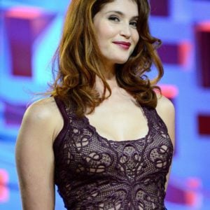 Gemma Arterton hot dress