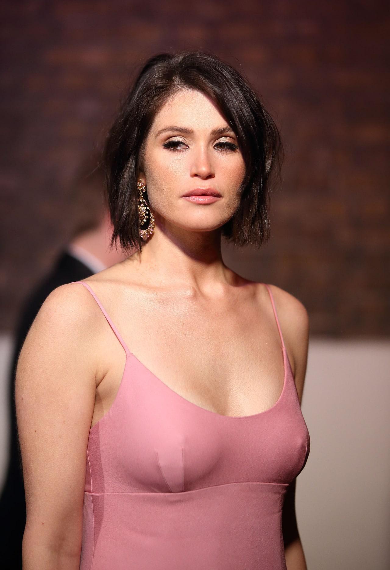 Gemma Arterton Nude Pics & Movie Scenes! - Leaked Pie