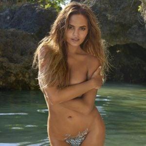 Chrissy Teigen sex