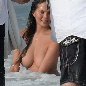 Chrissy Teigen star