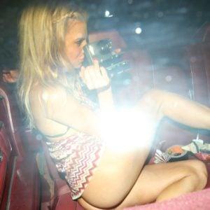 Charlotte McKinney big tits