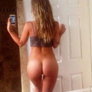 Charlotte McKinney blowjob