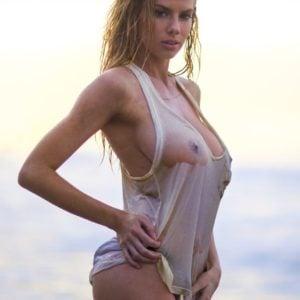 Charlotte McKinney porn